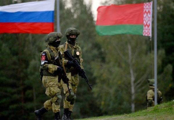 توافق روسیه و بلاروس درباره ایجاد مراکز مشترک آموزش نظامی
