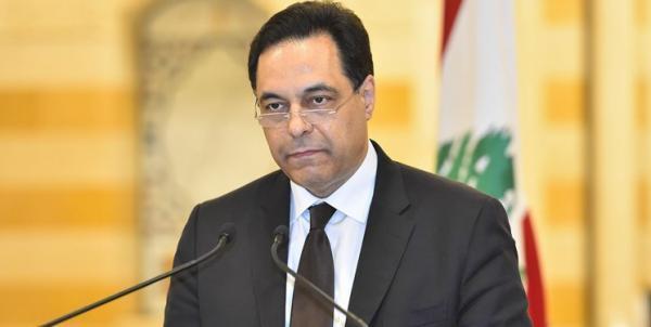 حسان دیاب: رسیدن به راه چاره برای مسائل لبنان سخت شده است